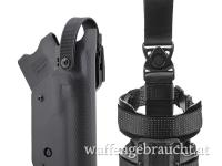 Ghost 5.2 Tactical Holster LVL 3 für Glock 17