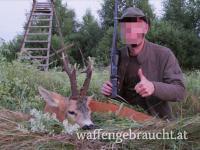 Jagd in Weißrussland