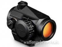 VORTEX CF-RD2 CROSSFIRE RED DOT SIGHT 2 MOA DOT