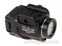 Streamlight TLR 8 Licht/Laser-rot