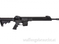 LUVO LA-15 Black Lion .300 AAC/Blk