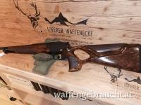 Blaser R8 Success Leder HK7 30-06 Spr. LL52cm M15*1