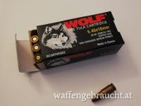Sammlermunition 5.45x18mm
