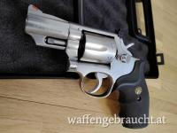 SMITH & WESSON Mod 66 1 Kal 357 Mag
