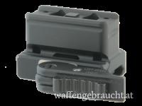 Spuhr QDM-2002B Micro Mount für Aimpoint, Vortex, Sig Sauer, Holosun, Primary Arms, Blaser, MAK