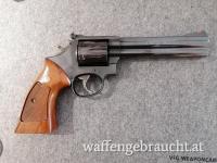 S&W Mod. 586-1 Kal. 357 Magnum