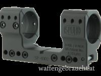 Spuhr SP-4002 Blockmontage für 34mm Mittelrohr BH38mm