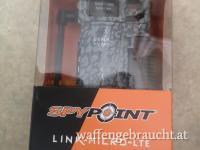 Wildkamera Spypoint Link Micro LTE
