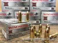Winchester 9mm Super-X 124grs