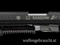 CZ Shadow 2 Kadet .22Lr Wechselsystem