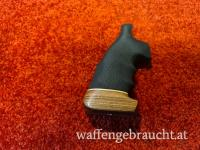 Hogue Griff S&W N Frame rubber wood big butt