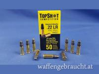 TopShot Competition .22lfb SV 40grs 2,6g