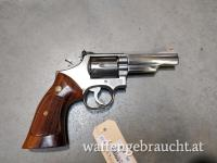 Smith & Wesson Mod.66 Kal.357 Mag.