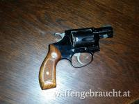 SW 38 Special AirLeight