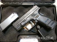 Pistole HS 9 Sub Compact NEUWAFFE !!!!!!!