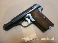 Pistole Astra Mod. 300 mit WAa Abnahme guter Zustand !!