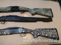 Neuwaffe!!BDF Khan Arms A-Tac verschiedene Modelle (schwarz,camo,Scull)