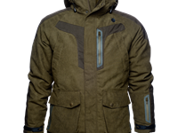 Seeland Jacke Helt Grizzly brown