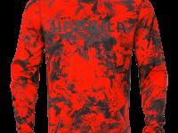 Härkila Shirt Wildboar Pro Langarm