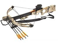Armbrust Cheethan Compound 185lbs Camo Set