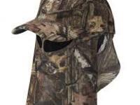 Browning CAP mit Gesichtsmaske