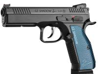 Cz Shadow 2 9x19 Blue