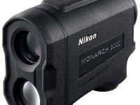 Nikon Entfernungsmesser Monarch 2000
